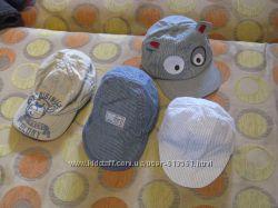 Шапка кепка козырек панамка шапочки