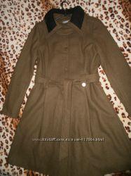 Польское пальто р. 46