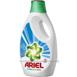 Гель для стирки универсальный Ariel 2, 6 л оригинал 40 стирок