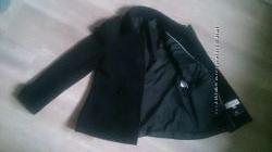Укороченное пальто next