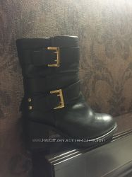Guess ботинки