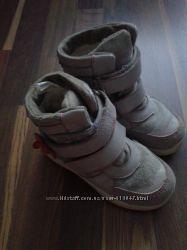 Ботинки котофей супер теплі