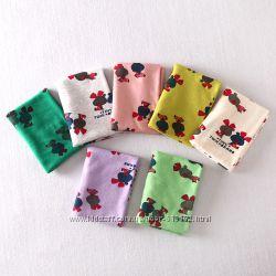 Новые расцветки Трикотажные шарфики - хомутики. шарф-хомут. снуд