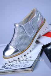 Шикарные Туфли-Криперы 4 модели