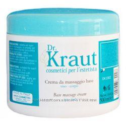 Профессиональная косметика Dr. Kraut Италия. Консультация косметолога