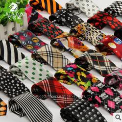 Мега стильные и модные шелковые галстучки для стильных и ярких детишек