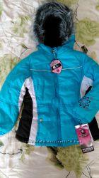 Куртка Protection System для девочки 4-5 лет оригинал  из Америки