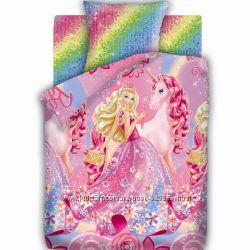 Детское Постельное  белье Барби - Принцесса Алекса