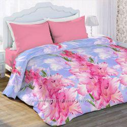 Постельное белье Цветочное утро ТМ Солодкий сон