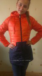 Красивая куртка 42, 44, 46 размеры