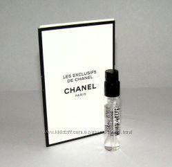 бутиковая серия Chanel Les Exclusifs de Chanel Misia
