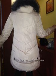 продам деми -сезоннную куртку на синтапоне на рост 158-164см
