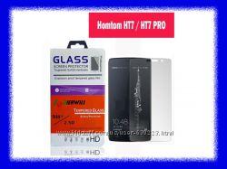 Защитное стекло для HOMTOM HT7, 2. 5D, 9H