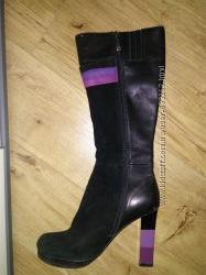 Дуже гарні чобітки