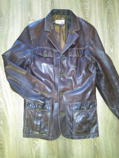Шикарна шкіряна куртка 5afac1187e492