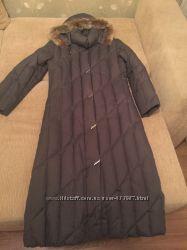 Пуховое пальто фирмы SnowImage
