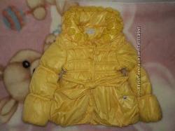 Куртка деми Fun&Fun 24 мес