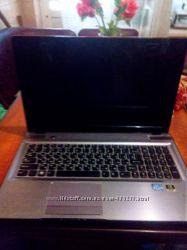 Ноутбук Lenovo Y570 Распродажа