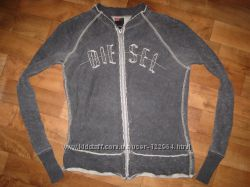 Женская кофта Diesel оригинал, размер М