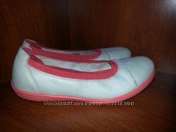 Туфли Ecco Alicia для девочки 35 размер
