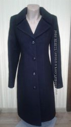 Классика. Пальто с утеплителем. качество высокое. Размеры 42-52