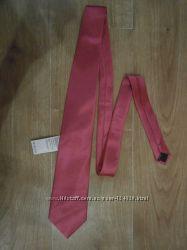 Галстук Next новый. Сток и Музыкальный галстук -прикол к Новому году, DQT ,