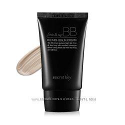 SECRET KEY Finish Up BB Cream - Ваша  идеальная кожа