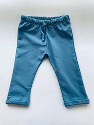 Брюки штаны теплые 0-2 года 6-24 мес разные