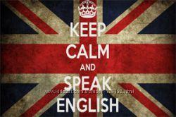Английский разговорный с носителем языка по скайпу