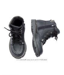 Классные деми ботинки h&m