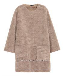 Двухстороное деми пальто H&M