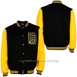 Мужская Колледж куртка Hoodboyz