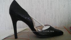 Красивые туфли качественные Mia