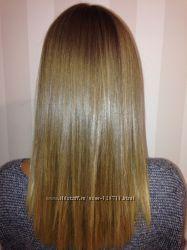 Кератиновое выпрямление волос Алушта