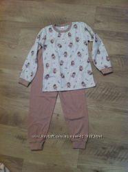 Шикарные пижамки ТМ Татошка 86-134 размер по низкой цене