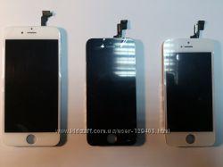 ремонт Apple iphone дисплеїв экранов