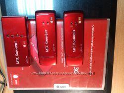 MTC конект 3G модеми, стану нового ADU-510A