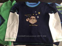 Пижама Mothercare на 4-5 лет, на рост 104-110