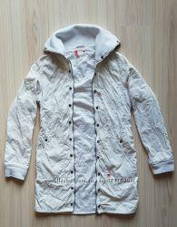 Курточка Lee Cooper на молнии