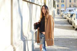 Biancoghiaccio оригинал новое пальто итальянское
