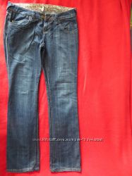Reserved джинсы женские. 29-30.