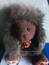 зимова шапка для хлопчика 6-9 років, 2 шт