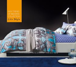 Продам постельные комплекты Viluta Сатин Люкс