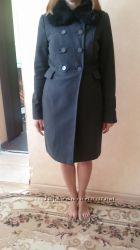 Продам шикарное пальто на миниатюрную леди.