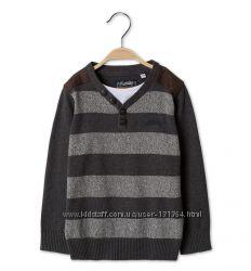 Новый хлопковый свитер, кофта р. 116 фирмы Palomino C&A