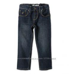 Новые джинсы на мальчика р. 104  фирмы Palomino C&A