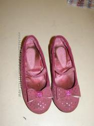 Туфельки для принцессы от ACCESSORIES