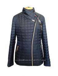 Стеганая женская куртка Моника