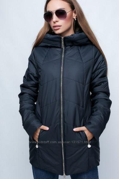 Демисезонная куртка Prunel 442 Лерочка