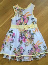 Нарядное платье Bulicca